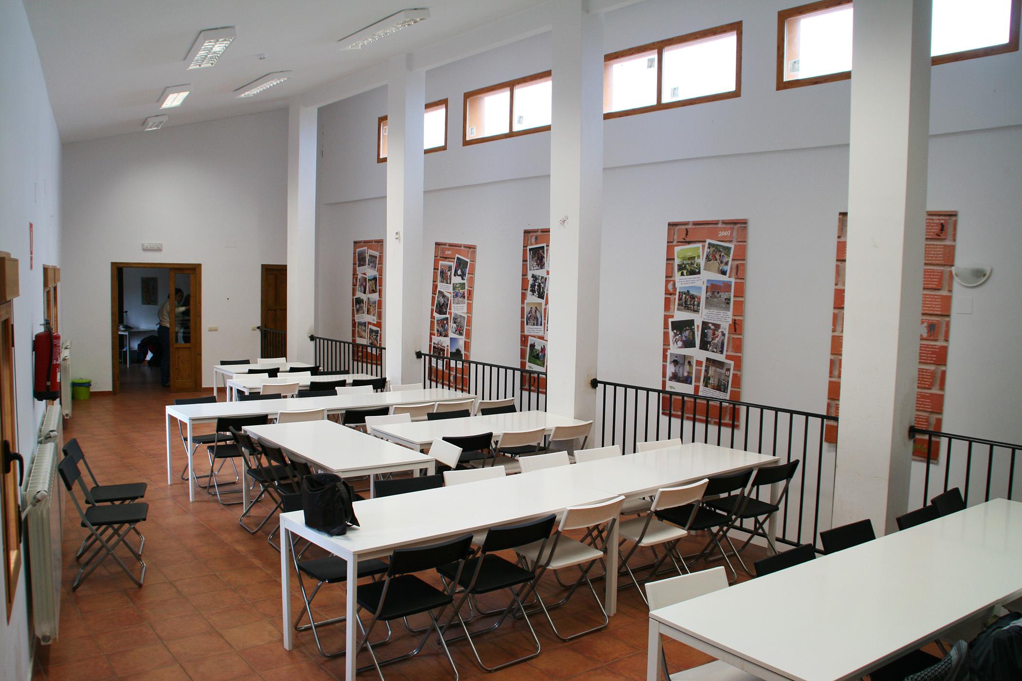 comedor-albergue-navacepeda